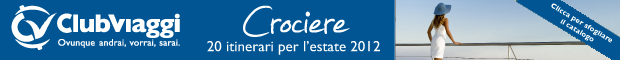 Catalogo Crociere -